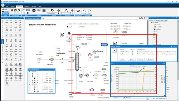 AVEVA SimCentral Simulation Platform
